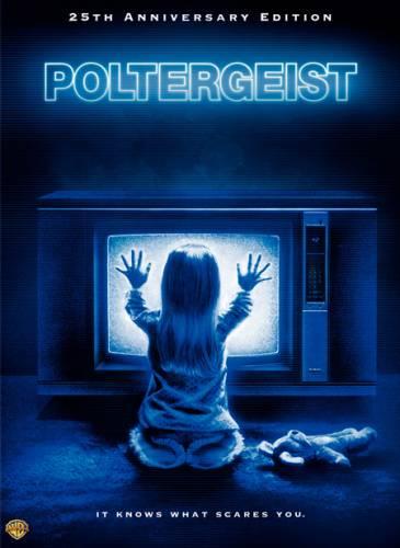 «Полтергейст» — 1982